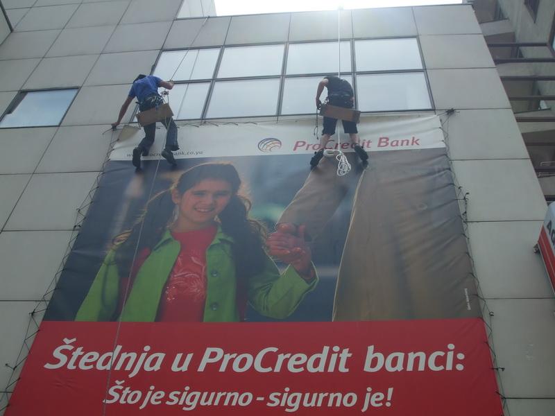 demontaza-procreditbank-beograd