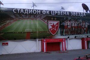 Exist-Visinski-Radovi- Crvena Zvezda